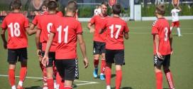 Пом.пионери на ФК Вардар беа на добар пат да ја освојат лигата, истата не го дочека својот крај поради корона вирусот