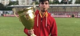 Младинците постигнаа вкупно 30 голови во двете натпреварувања, Хасановиќ е најдобриот стрелец на Вардар