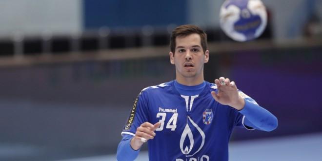 (ВИДЕО) Хет-трик на Гаџа, после Нексе и Загреб, во СЕХА-лигата ќе игра и со Вардар