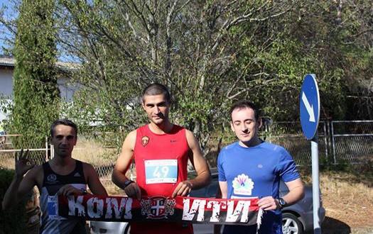 АК Вардар со 5 атлетичари во финалето од Купот на Македонија