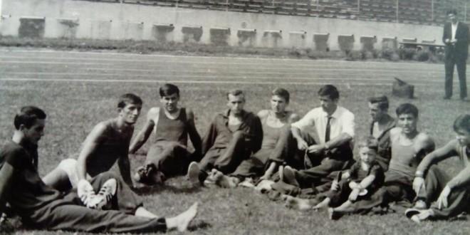 """АК """"ВАРДАР"""" 1960 – 1965 ГОДИНА пишува проф.Бошковиќ"""