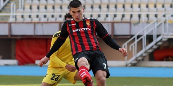 Џемаил Ибиши е блиску до преселба во Локомотива Загреб