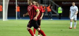 Стјепановиќ заминува во фудбалска пензија