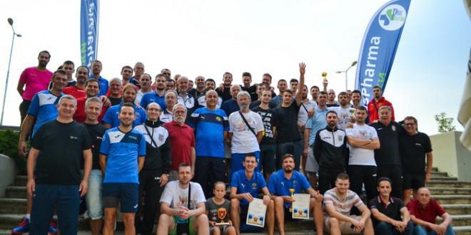 Кугларскиот  четврти 8.септемвриски меѓународен турнир на Вардар со мали изгледи да се реализира
