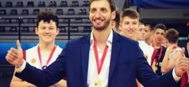 Јованчев го презема првиот тим на КК Вардар