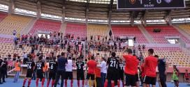 Подгрупа на Комити, праќаат апел до надлежните во земјава, да се дозволи влез на навивачи за домашните мечеви на ФК Вардар