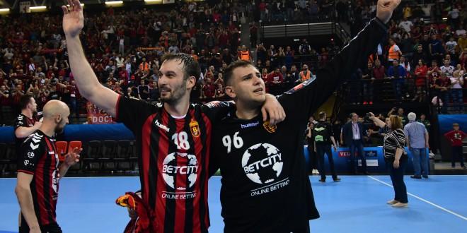 (ВИДЕО) СЕХА се потсети на некои моменти, Карачиќ и Милосављев во главна улога