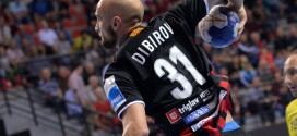 Дибиров најпопуларен играч во СЕХА-лигата