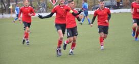 Пионерските екипи на ФК Вардар излегоа како победници на дуелите со Брегалница