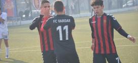 Продолжува победничката серија за кадетите на ФК Вардар, убедлив триумф во дуелот со Брегалница