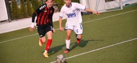 Претстојниов викенд продолжуваат натпреварите во младинските фудбалски лиги