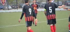 Комплетни резултати од првото пролетно коло во младинските фудбалски лиги