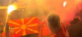 """(ВИДЕО) Во Букурешт ечи """"Македонијо ти си Бисер балкански"""""""