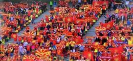""",,Црвено-жолт"""" sид за Македонија!"""
