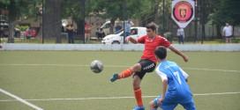 Триумф на контролен натпревар за ФК Вардар генерација 2007