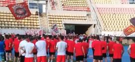 """,,Балканските навивачи"""" велат – Менталитет!"""