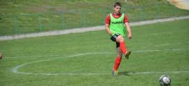 Марко Стојилевски ги одигра сите 14 натпревари за помладите пионери