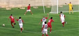 """Вардар одигра реми кај Победа, пред  2-3.000 гледачи на стадионот """"Гоце Делчев"""""""