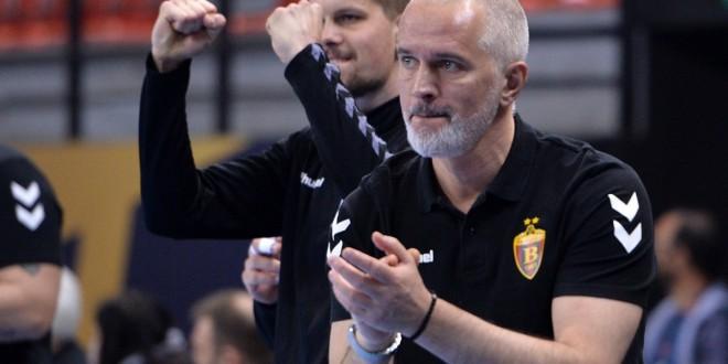 Алушовски стана тренер на екипа во Исланд