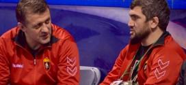 Љубиша Пешко: Душекот се ќе покаже, посакуваме медал за Нуров