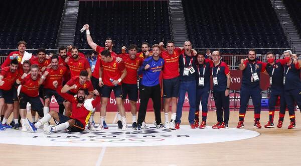 Гурбиндо со Шпанија успеа да се пласира во 1/2 финалето на ОИ