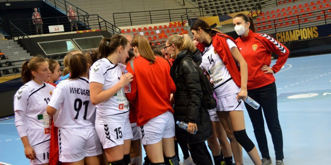"""Женската сениорска лига ќе се игра во 2.групи, ЖРК Вардар е дел од """"Б""""-групата"""