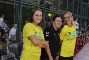 Ристова: Пофалба за девојките и стручниот штаб, тешкиот дуел со Ѓорче го добивме како колектив