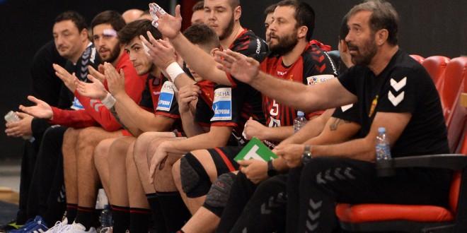 Вујовиќ: Се уште не ја знам вистинската сила на мојот тим, би сакал со победа да ја отвориме ЛШ